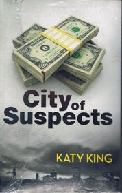 City of Suspects