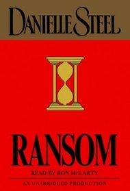 Ransom (Audio Cassette)