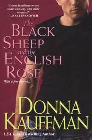 The Black Sheep and the English Rose (Unholy Trinity, Bk 3)