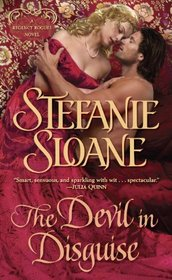 The Devil in Disguise (Regency Rogues, Bk 1)