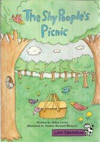 The Shy People's Picnic (Little Celebration)