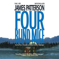 Four Blind Mice: Library Edition (Alex Cross)