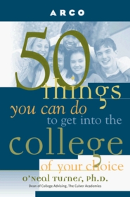 50 Things You Can Do-Get Into
