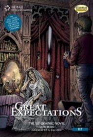 Great Expectations: Classic Graphic Novel Collection (Classical Comics)