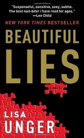 Beautiful Lies (Ridley Jones, Bk 1)