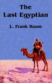 The Last Egyptian