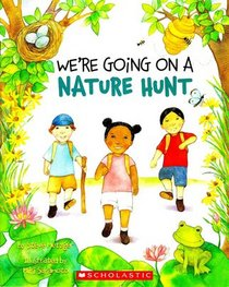 We're Going on a Nature Hunt