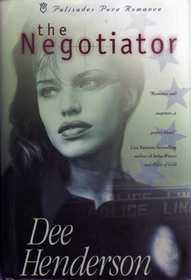 The Negotiator (O'Malley, Bk 1)