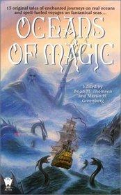 Oceans of Magic