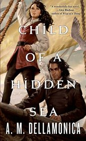 Child of a Hidden Sea (Stormwrack, Bk 1)