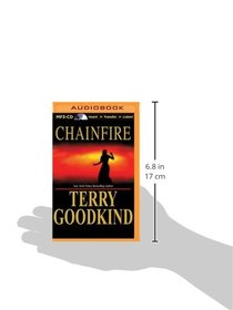 Chainfire (Sword of Truth Series)