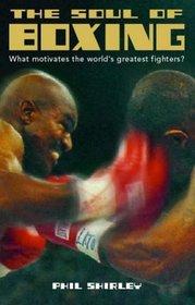 Soul Of Boxing