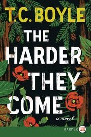 The Harder They Come (Larger Print)