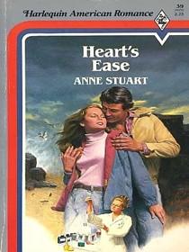 Heart's Ease (Harlequin American Romance, No 39)