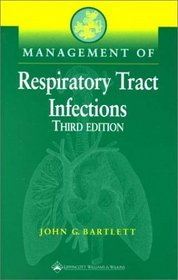 Management of Respiratory Tract Infections