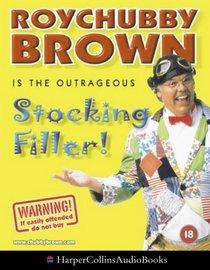 Stocking Filler (HarperCollins Audio Comedy)