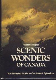 Scenic Wonders of Canada
