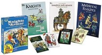 Knights in Armor Fun Kit (Boxed Sets/Bindups)