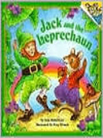Jack and the Leprechaun (Please Read to Me)