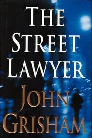 The Street Lawyer (Audio Cassette)