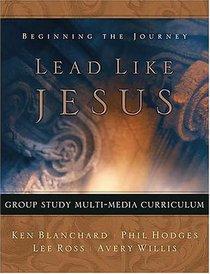 Lead Like Jesus Multimedia Curriculum