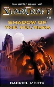 Shadow of the Xel'naga (Starcraft, Bk 2)