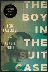 The Boy in the Suitcase (Nina Borg, Bk 1)