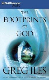 The Footprints of God (Audio CD) (Abridged)
