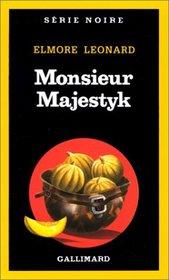 Monsieur Majestyk