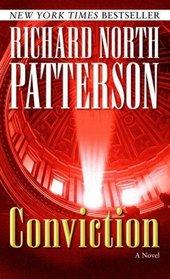 Conviction (Christopher Paget, Bk 4) (Audio Cassette)