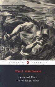 Leaves of Grass (Penguin Classics)