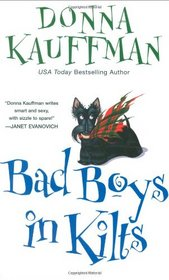 Bad Boys in Kilts: Bottoms Up / On Tap / Night Watch (Chisholm Brothers, Bk 1)