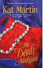 The Devil's Necklace (Necklace Trilogy, Bk 2)