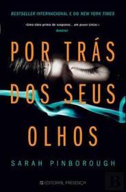 Por Tr�s dos Seus Olhos (Portuguese Edition)