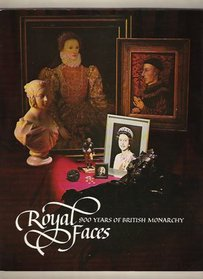 Royal faces: 900 years of British monarchy