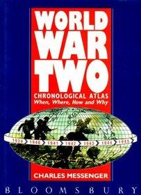 World War II: Chronological Atlas