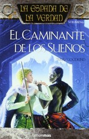 El caminante de los suenos (Fantasia Epica) (Spanish Edition)