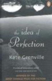 The Idea of Perfection