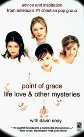 Life Love and Other Mysteries