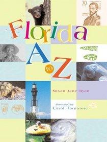 Florida A to Z