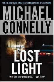 Lost Light (Harry Bosch, Bk 9)