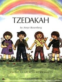 Tzedakah (Jewish Awareness Series) (Jewish Awareness Series)