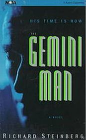 The Gemini Man (Audio Cassette) (Abridged)
