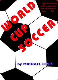 World Cup Soccer: Korea/Japan 2002