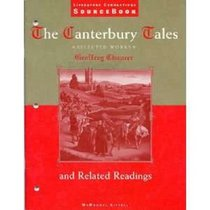 Literature Connections Sourcebook - The Canterbury Tales and Related Readings (2-70868)