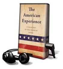 American Experience, The - on Playaway