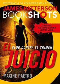 El juicio (Bookshots) (Spanish Edition)