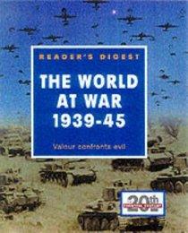 The World at War 1939-45,2000 publication