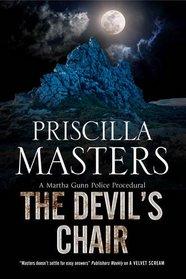 The Devil's Chair: A Martha Gunn police procedural (A Martha Gunn Mystery)