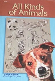 All Kinds of Animals 2